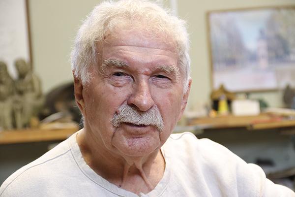 Геннадий Овсянников