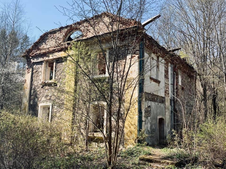 Адравонж, каля Вішнева