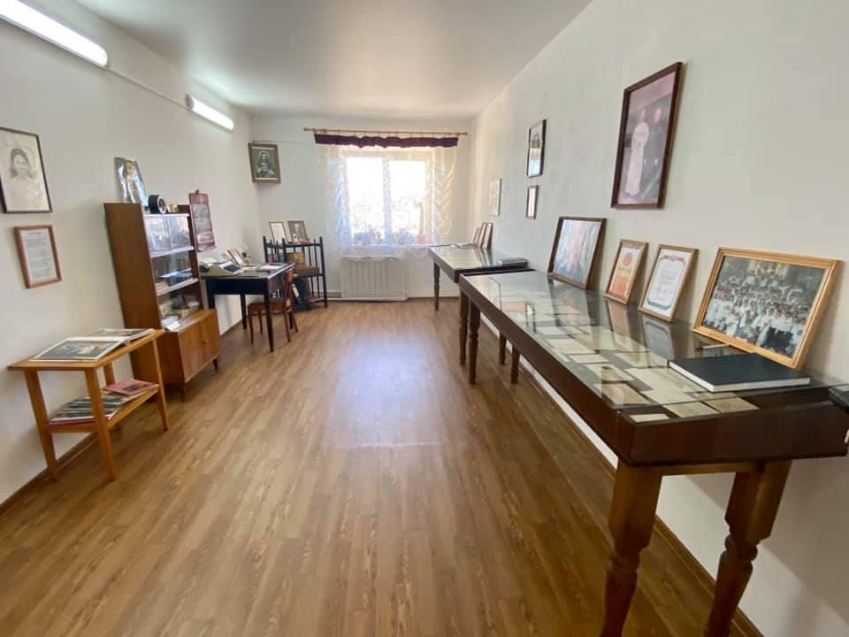 Музей у Вішнева