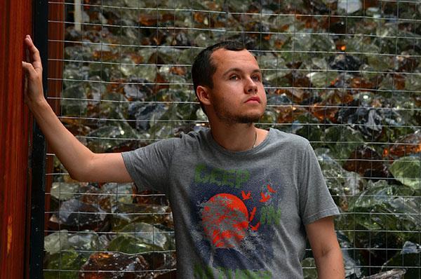Борис Кутенков